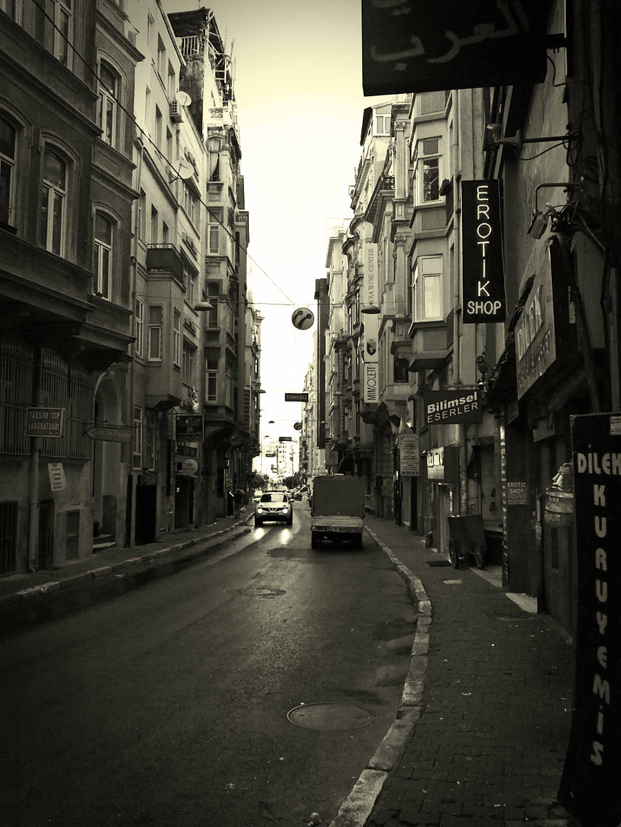 Photograph Istanbul 2 by Lala Aliyeva on 500px