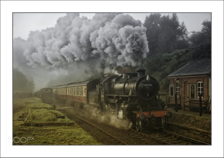 Photograph dawn.................. by Mark Cruxton on 500px
