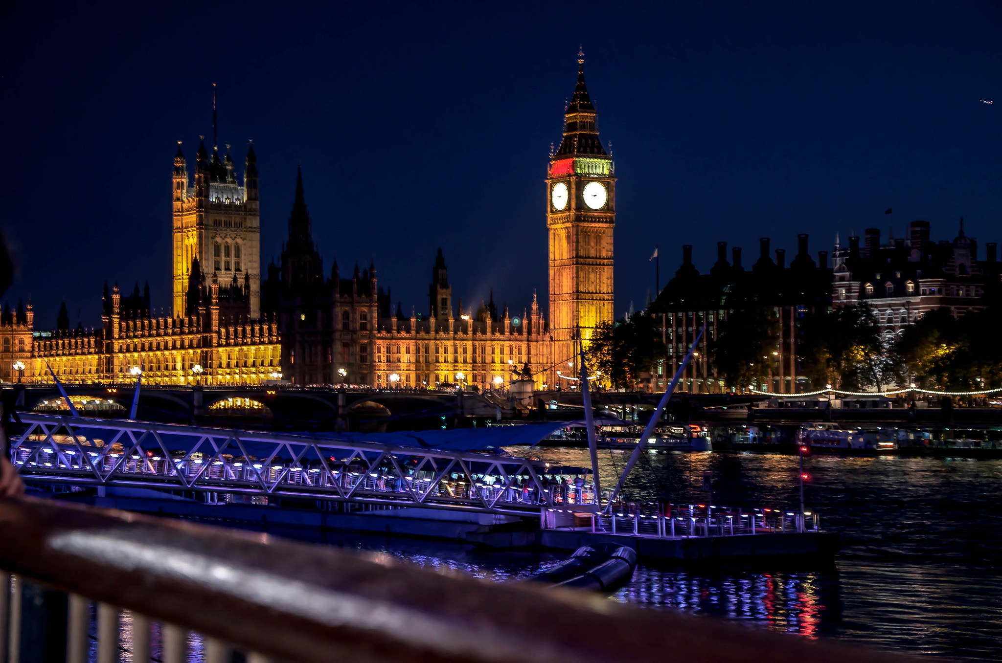 Photograph Houses of Parliament by julian john on 500px