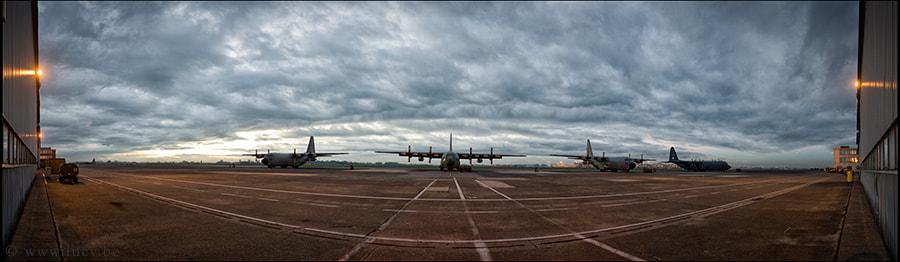 Pano Airport 180°