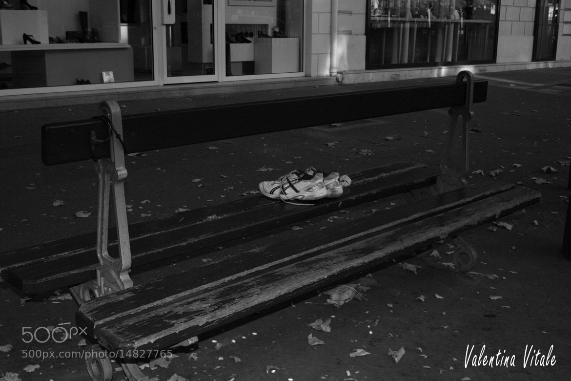 Photograph Old shoes by Valentina Vitale on 500px