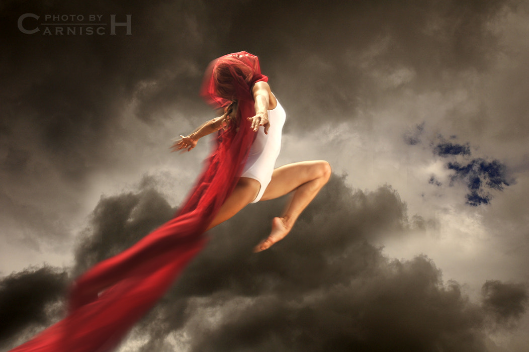 Photograph Dancer in the Sky n.12 by Carnisch . on 500px