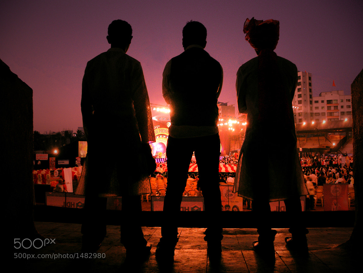 Photograph The Show  by Kunal Parab on 500px