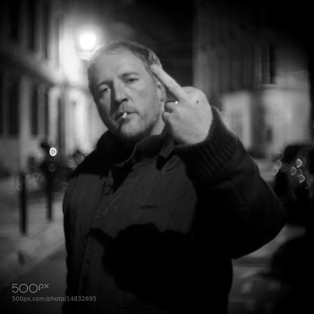 Photograph street rage by Stefano G on 500px