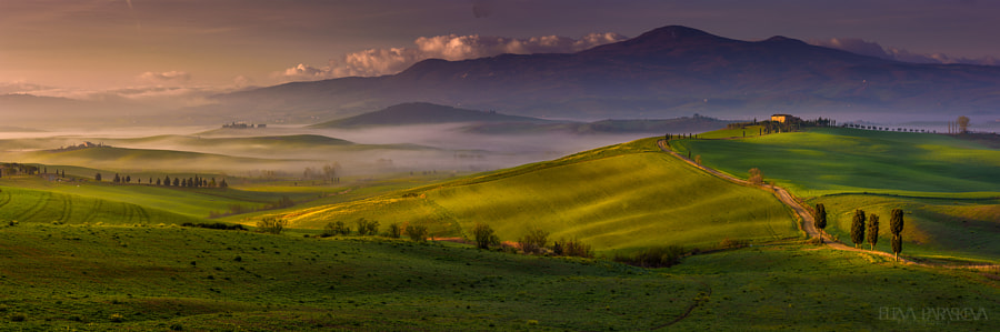 Land Of Gods by Elena Paraskeva on 500px.com