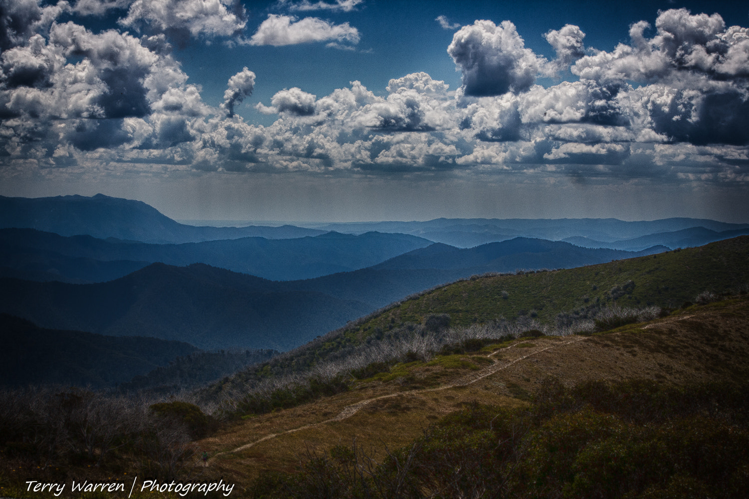 Photograph High Country - Redux by Terence Warren on 500px