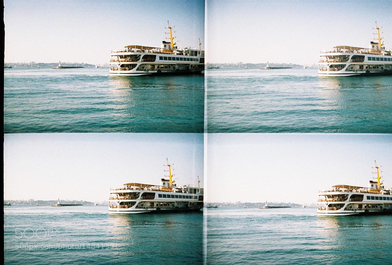 Photograph istanbul by Begüm öykü Kavala on 500px