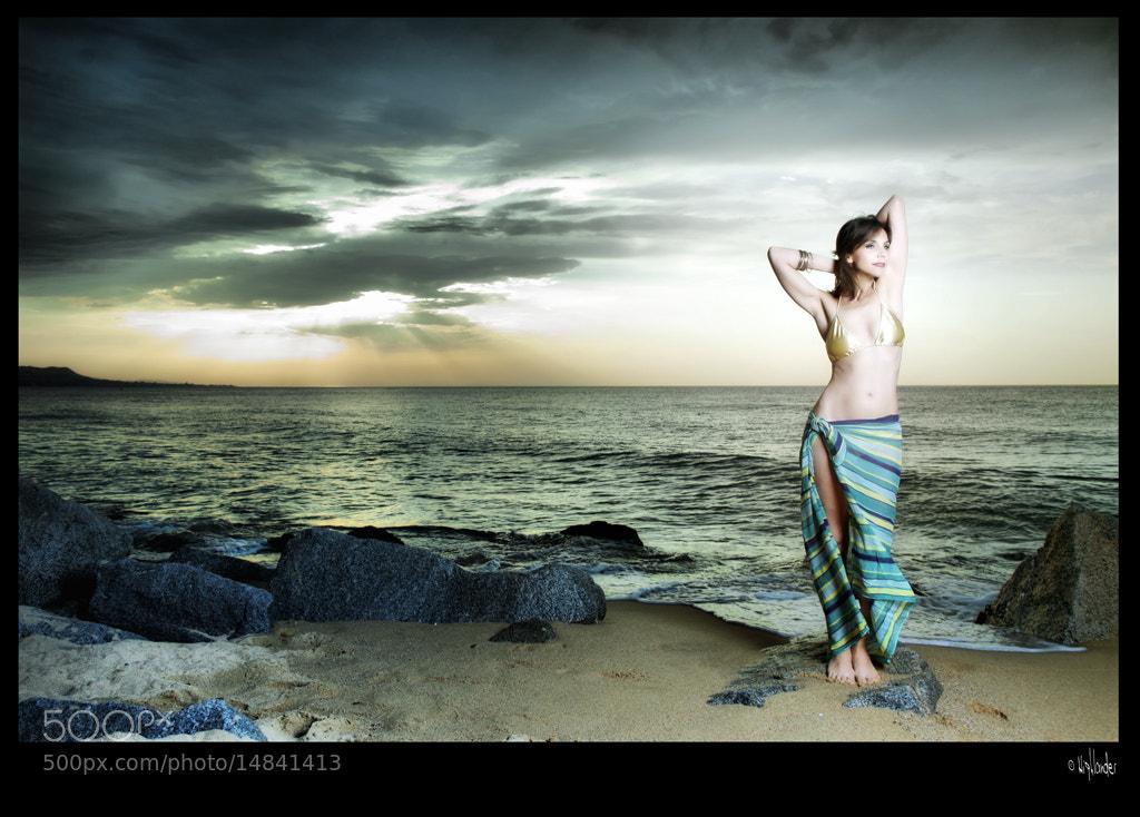 Photograph Rising by Magda  Medina on 500px