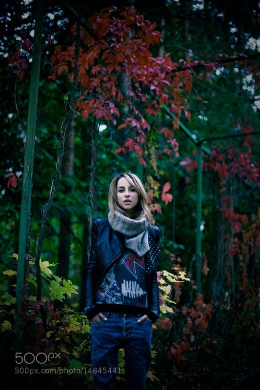 Photograph . by Elena  Zaikina on 500px