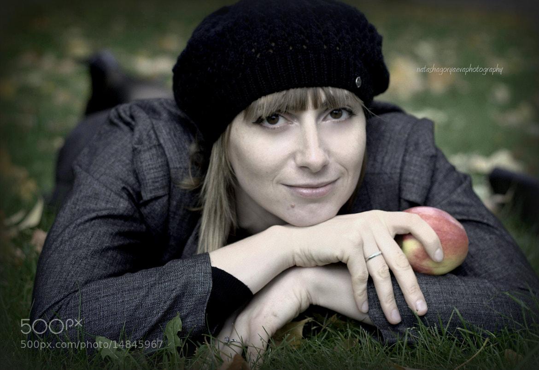 Photograph meetfall by Natasha Goryaeva on 500px