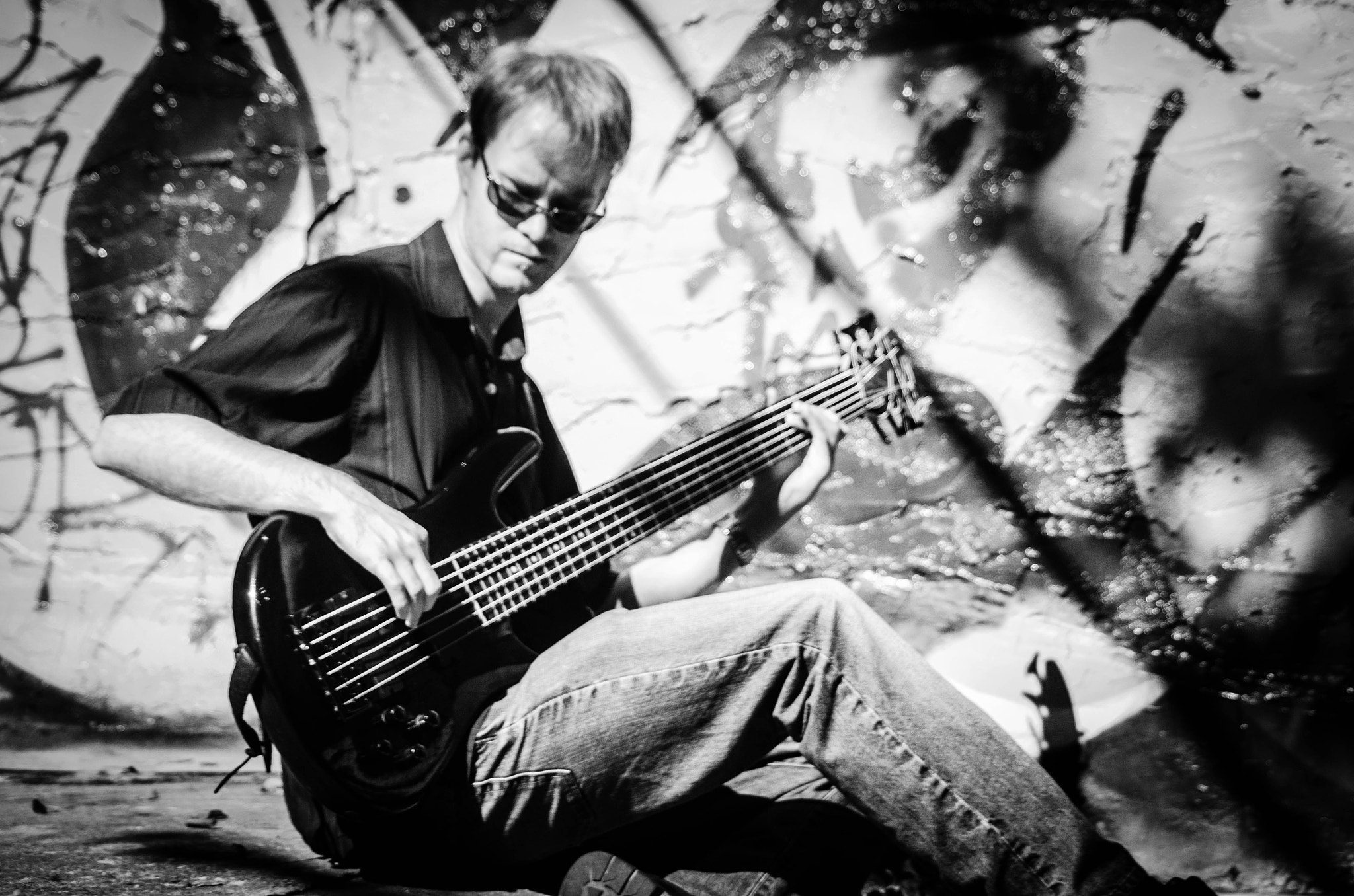 Photograph Bass by John Robertson on 500px