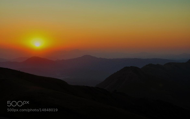 Photograph Goodbye World by Anindya Das on 500px