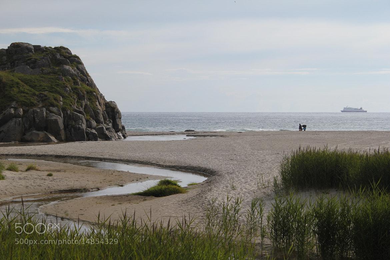 Photograph Sandvedsanden by Arild Vargervik on 500px