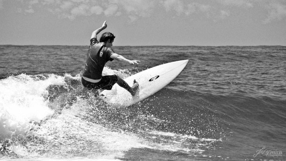 Photograph surf by João Victor  Vieira on 500px