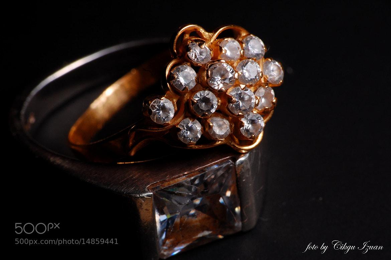 Photograph the wedding ring by cikgu izuan on 500px