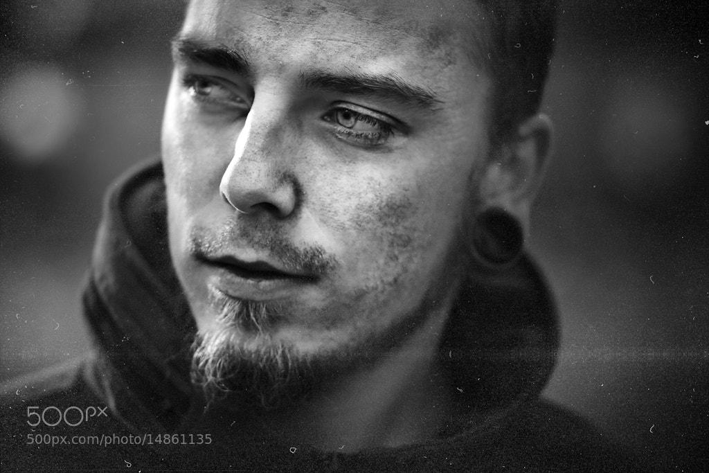 Photograph Name-2 by Alexander Kotin on 500px