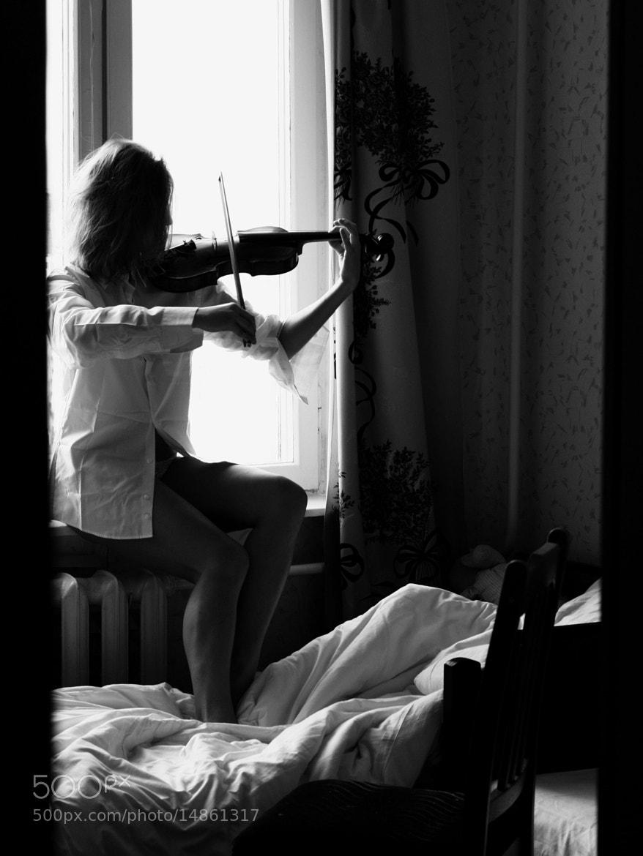 Photograph kind symphony by Dasha Popova-Rubinstein on 500px