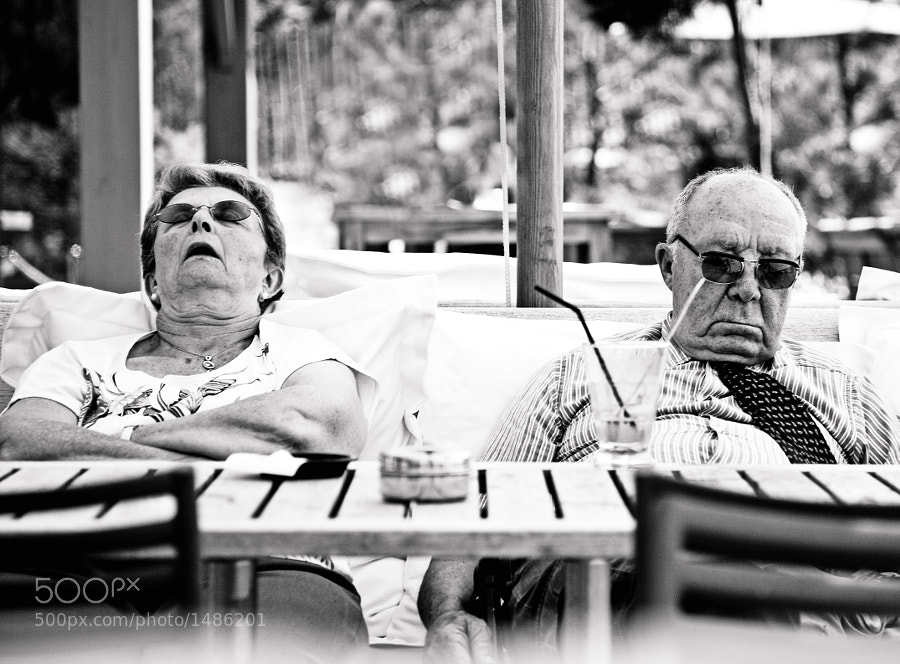 Public sleepers by kostas maros (kostasmaros) on 500px.com