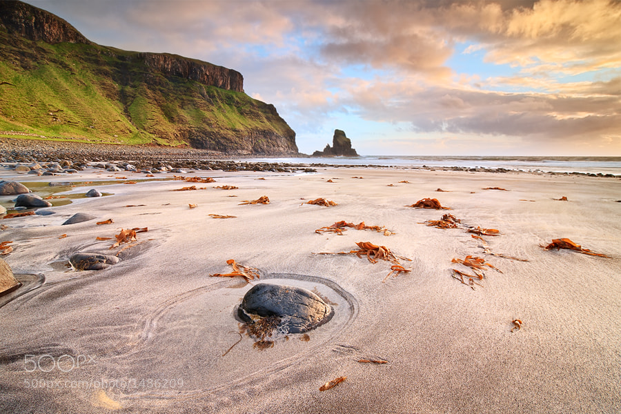Photograph Talisker Gold by Michael  Breitung on 500px