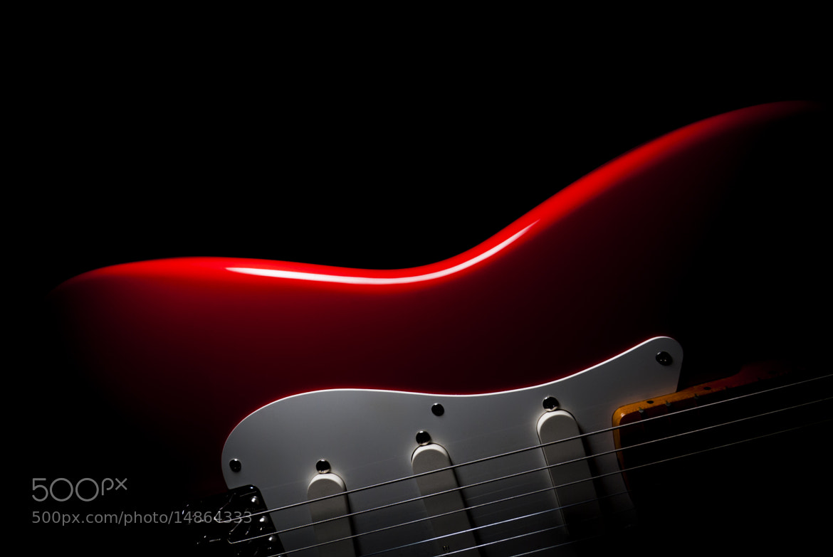 Photograph Dream of the Fender by Teddy Wong on 500px