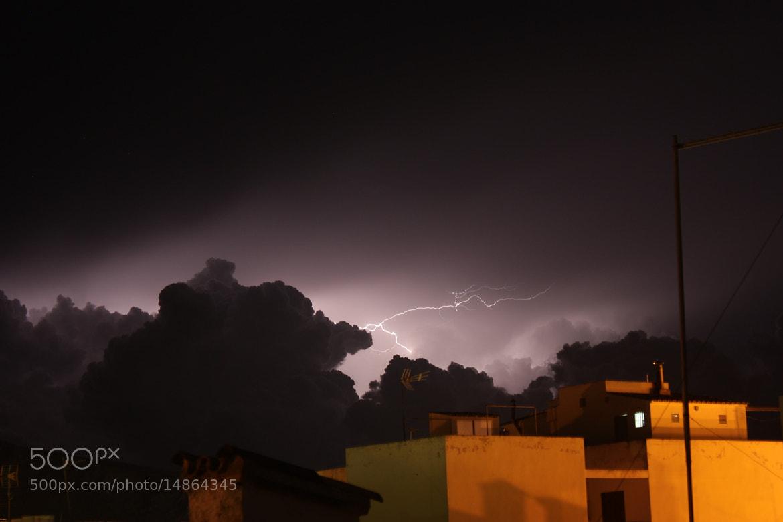 Photograph Storming Mallorca by Javi Carmona on 500px