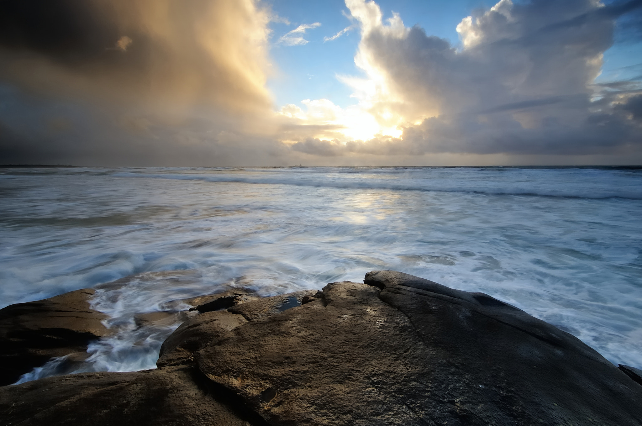 Photograph Somewhere in the North Sea by soli m on 500px