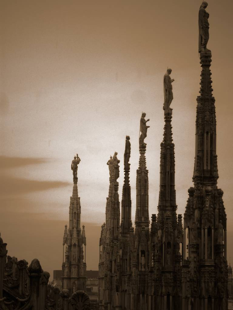 Photograph gothic by michele culatti zilli on 500px