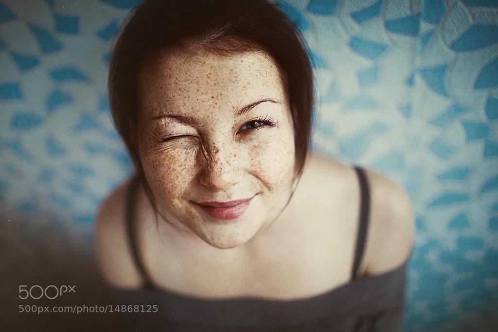 Photograph Sunny Mira;) by Daniil Kontorovich on 500px