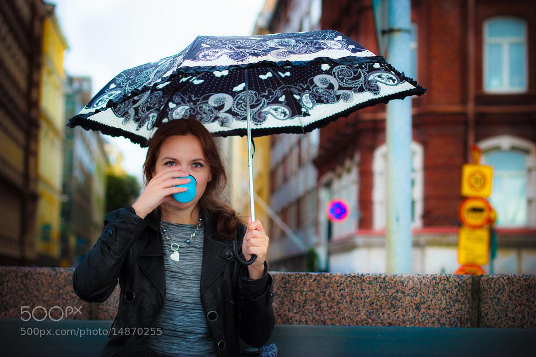 Photograph Wunshel umbrella 1 by Ksenia Kuznetsova on 500px