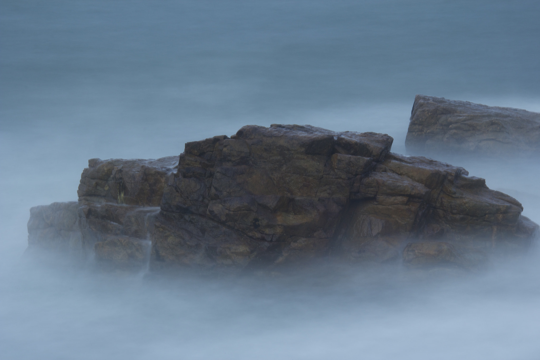 Photograph Lonely Rocks 1 by olivier cosson on 500px