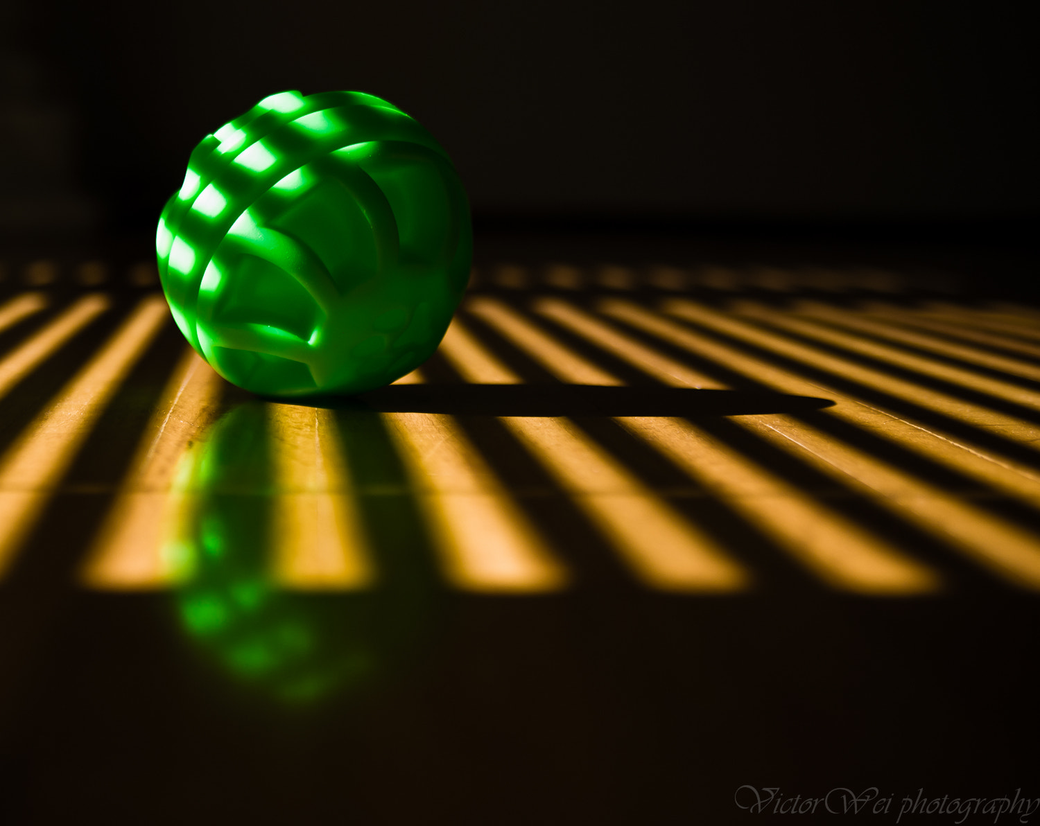 Photograph Grid of Shadows and Light by Victor Wei on 500px
