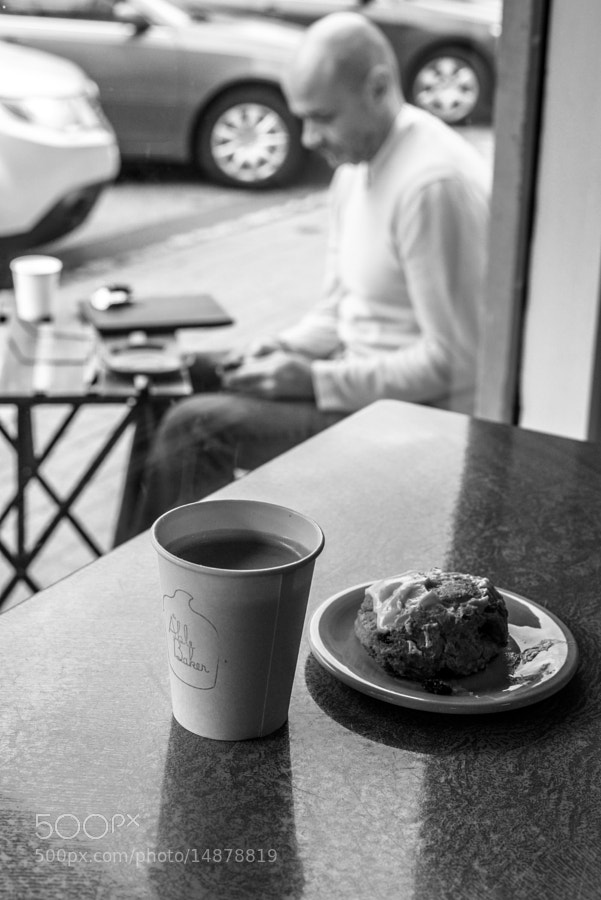 Out for a coffee  by gevon  servo  (gservo) on 500px.com