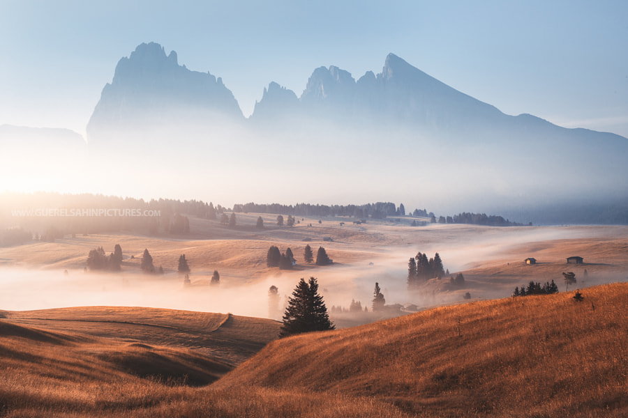 Morning Light by guerel sahin on 500px.com