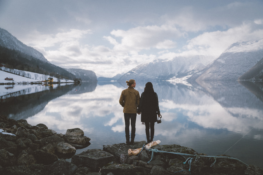 Couple goals. by Johannes Hulsch on 500px.com