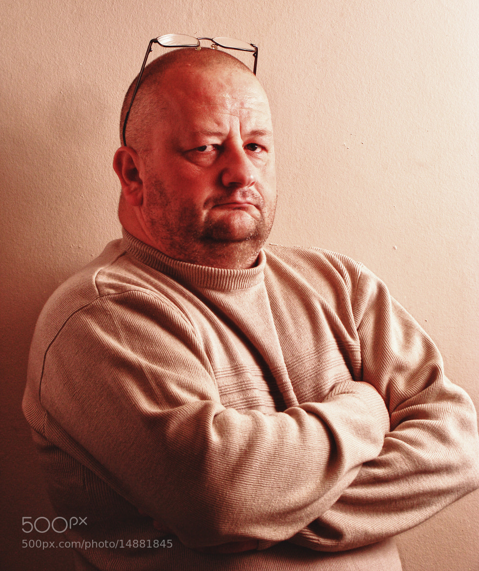 Photograph Moody Alan by  Dam Right ♂ © on 500px