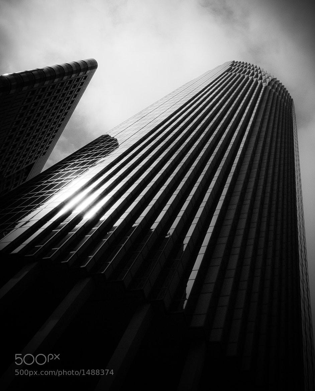Photograph Lines I by Fernando De Oliveira on 500px