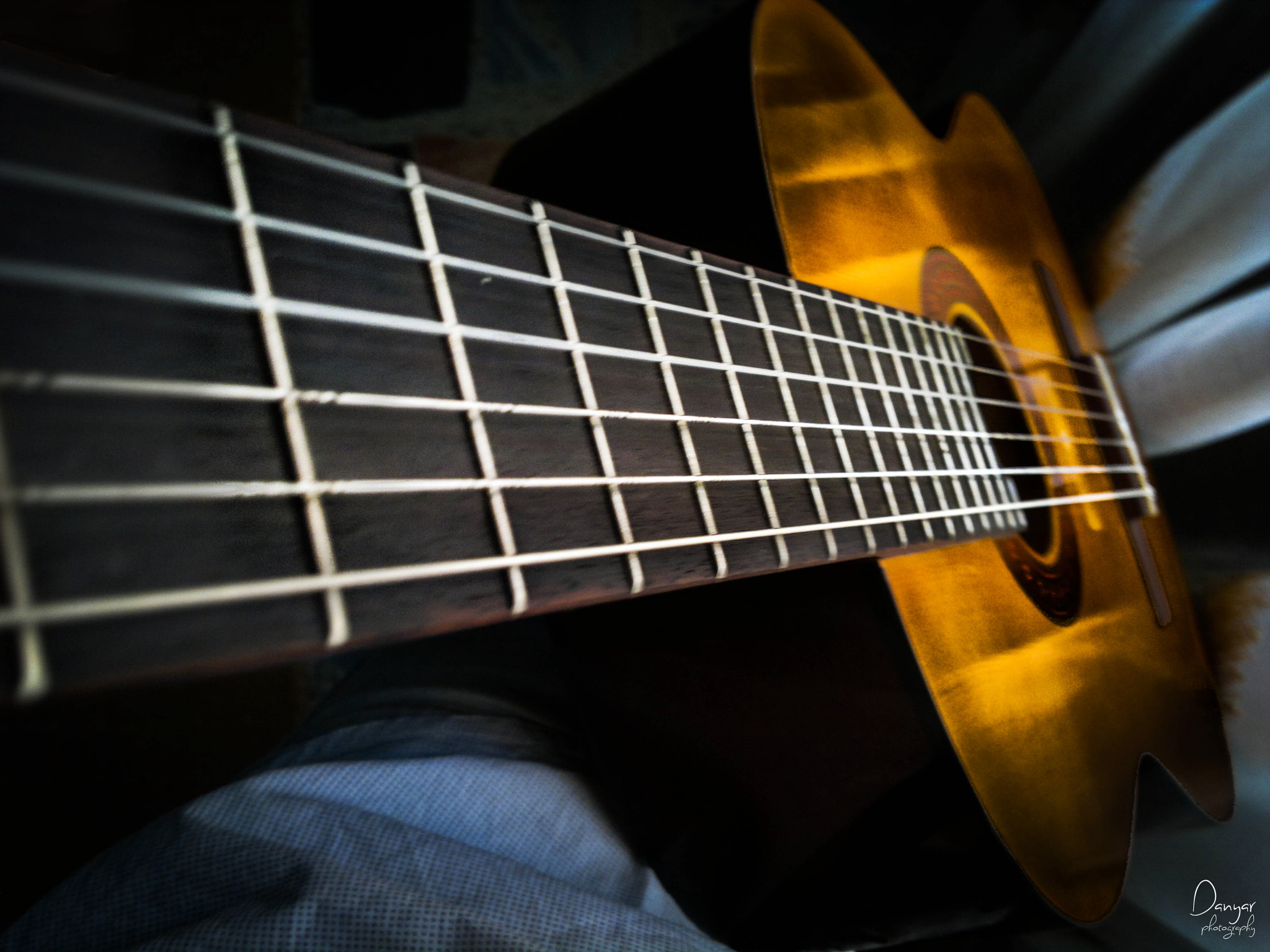 Photograph About Guitar  by Red Danyar on 500px