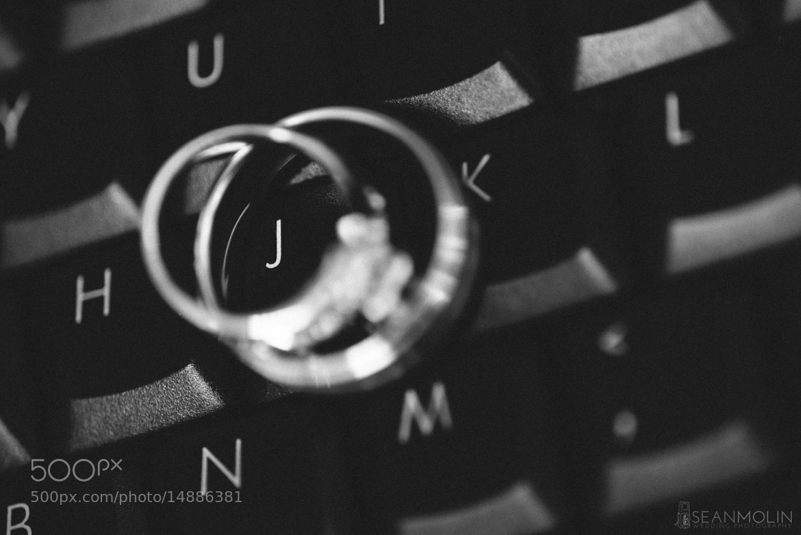 Photograph Jessica + Jon | Keystroke by Sean Molin on 500px