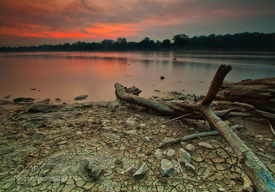 Photograph when the dry season is coming by K.Fikie  Aryadi on 500px