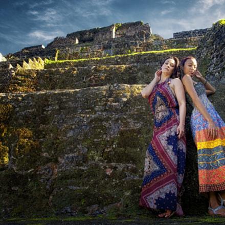 Mayan Fashion