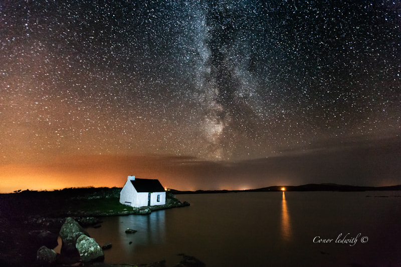 Photograph Home sweet home by conor ledwith on 500px