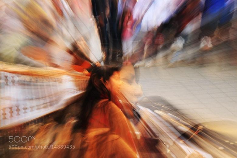 Photograph sing. by Özlem Akekmekci on 500px