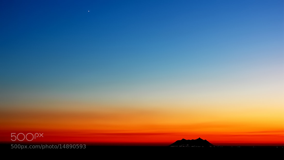 Photograph The Star of Circeo by Danilo Dionigi on 500px