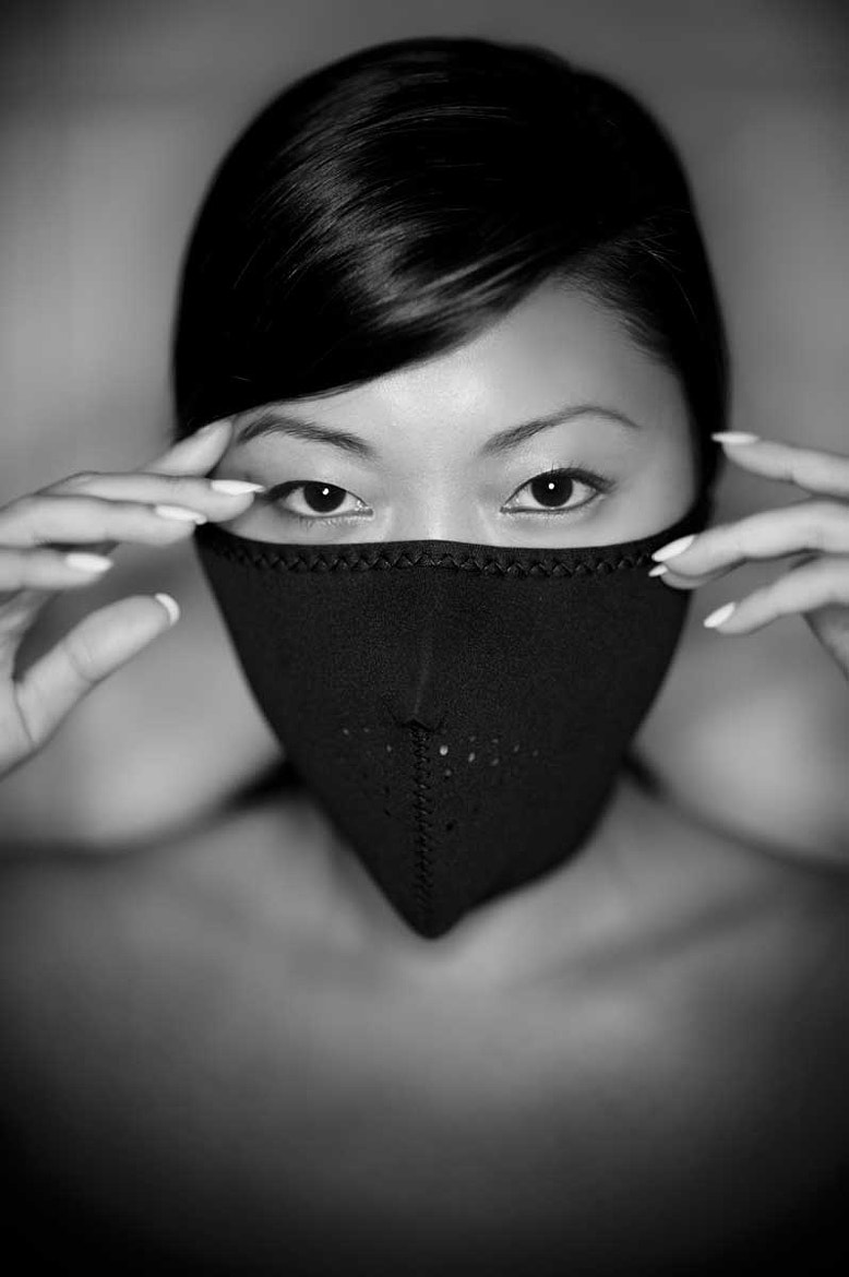 Photograph Masked by  Hathaway on 500px