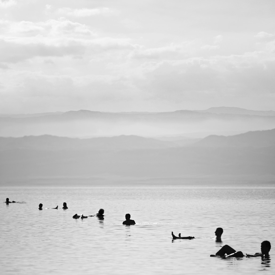 Photograph Dead Sea by John Quintero on 500px
