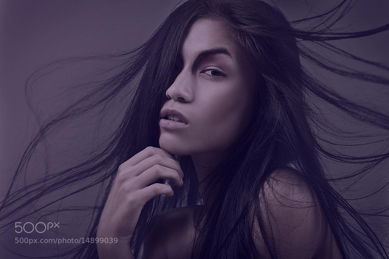 Photograph Dayana by Lolita Sharun on 500px