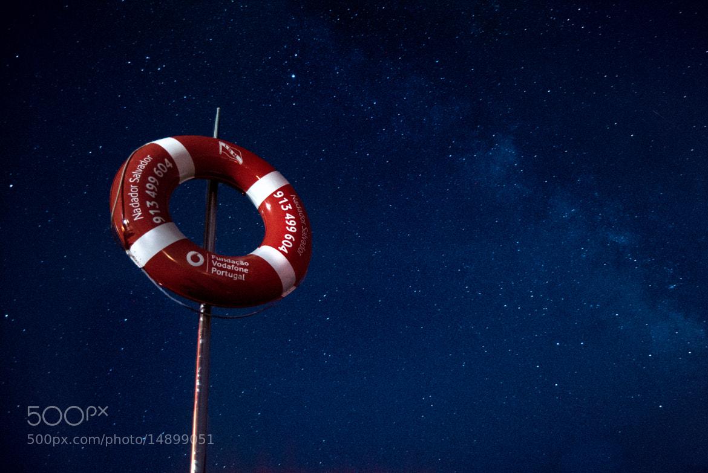 Photograph Sea of stars by Vasco Fonseca on 500px