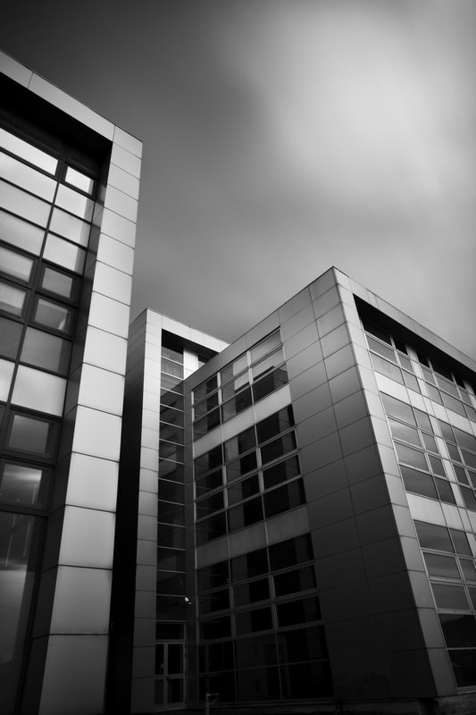 Photograph Glass, Steel, Wind_2 by Damiano Serra on 500px