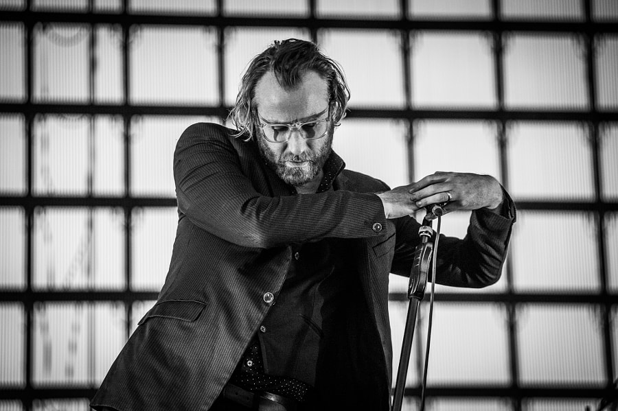 The National by Matt Forsythe on 500px.com