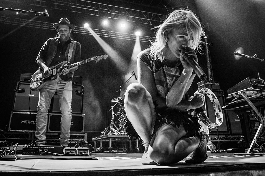 Metric by Matt Forsythe on 500px.com